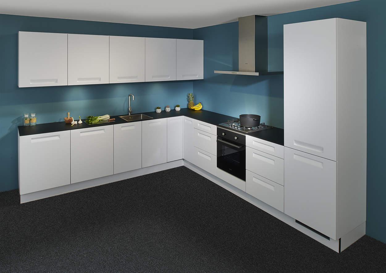 Keuken Warenhuis Dordrecht : Moderne keukens complete keukendeals met prijzen