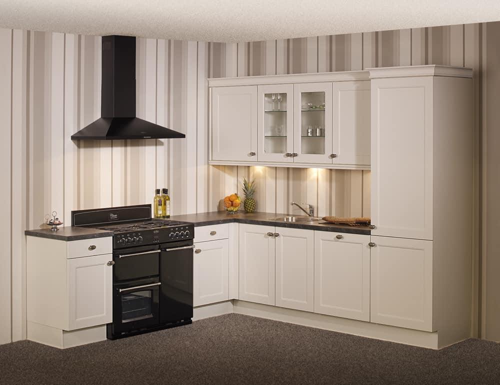 Design Keuken Showroom : Keukendeals keukens voor elk budget vindt u bij keukenwarenhuis