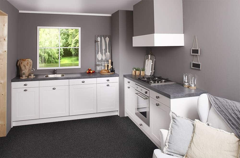Keuken Warenhuis Dordrecht : Landelijke keukens complete keukendeals met prijzen