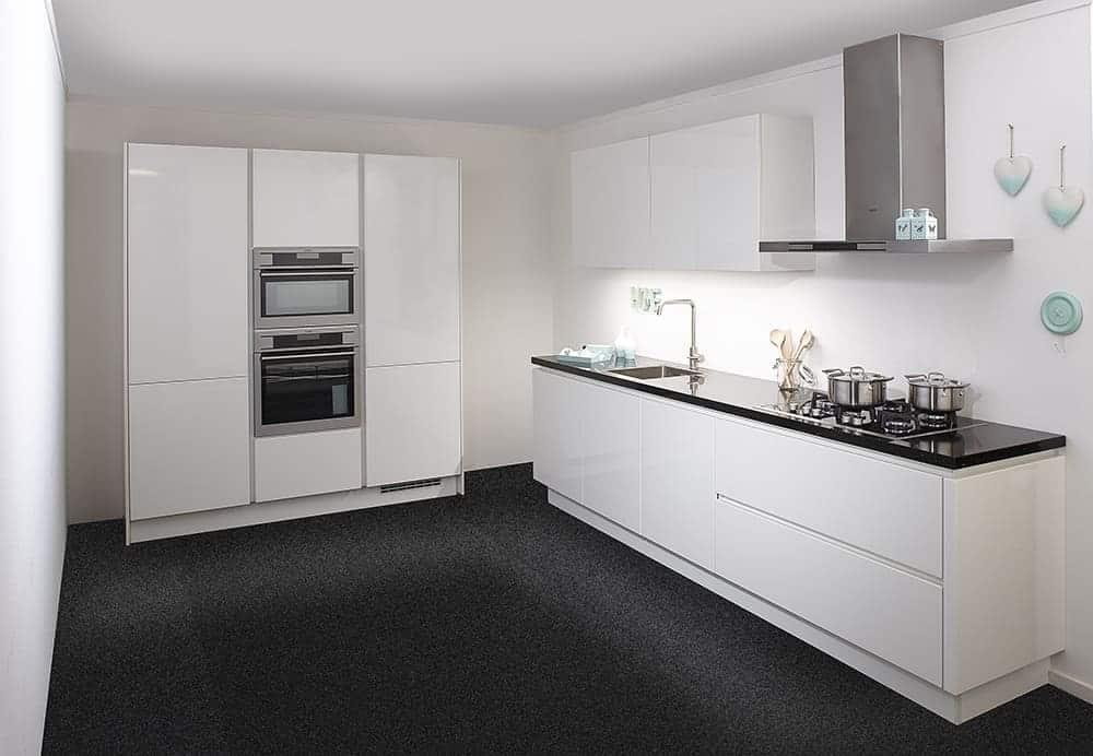 Keuken Warenhuis Dordrecht : Greeploze keukens complete keukendeals met prijzen