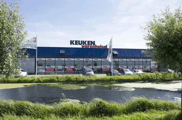 Nolte Keukens Dordrecht : Nolte keukens grootste en goedkoopste nolte showroom van nl