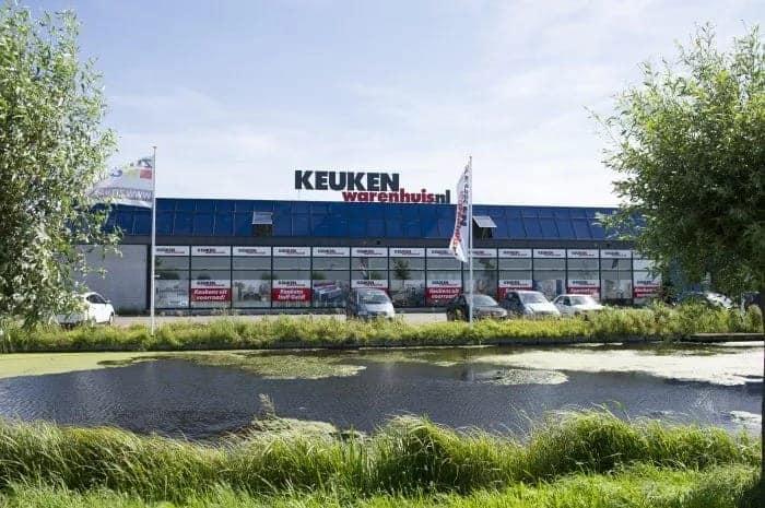 Keukens Utrecht Woonboulevard : Openingstijden keukenwarenhuis.nl ter aar grootste showroom van nl