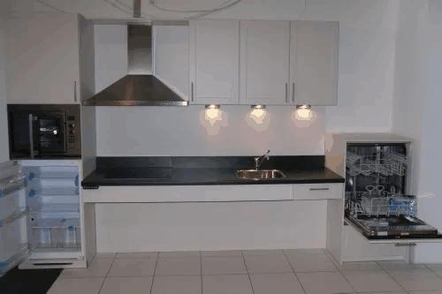 Keukens Dordrecht Renovatie : Betaalbare hoog laag keukens keukenwarenhuis.nl