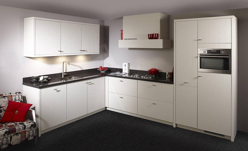 Keuken Industriele Smeg : Showroomkeukens uitverkoop grijp uw kans keukenwarenhuis