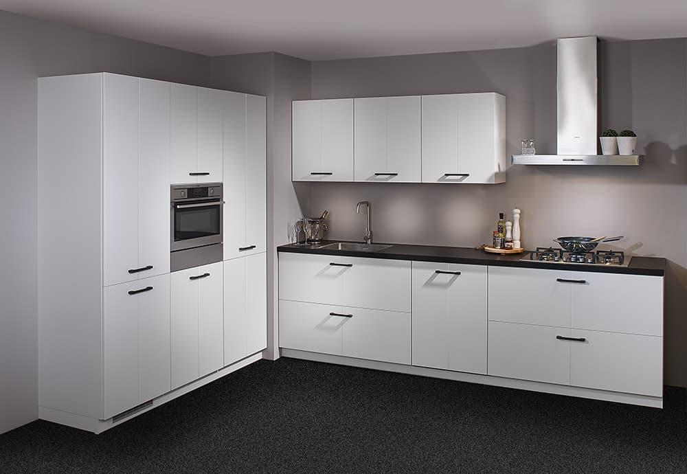 Keuken Warenhuis Dordrecht : Voorraadkeukens keukens op maat gelijk uit voorraad