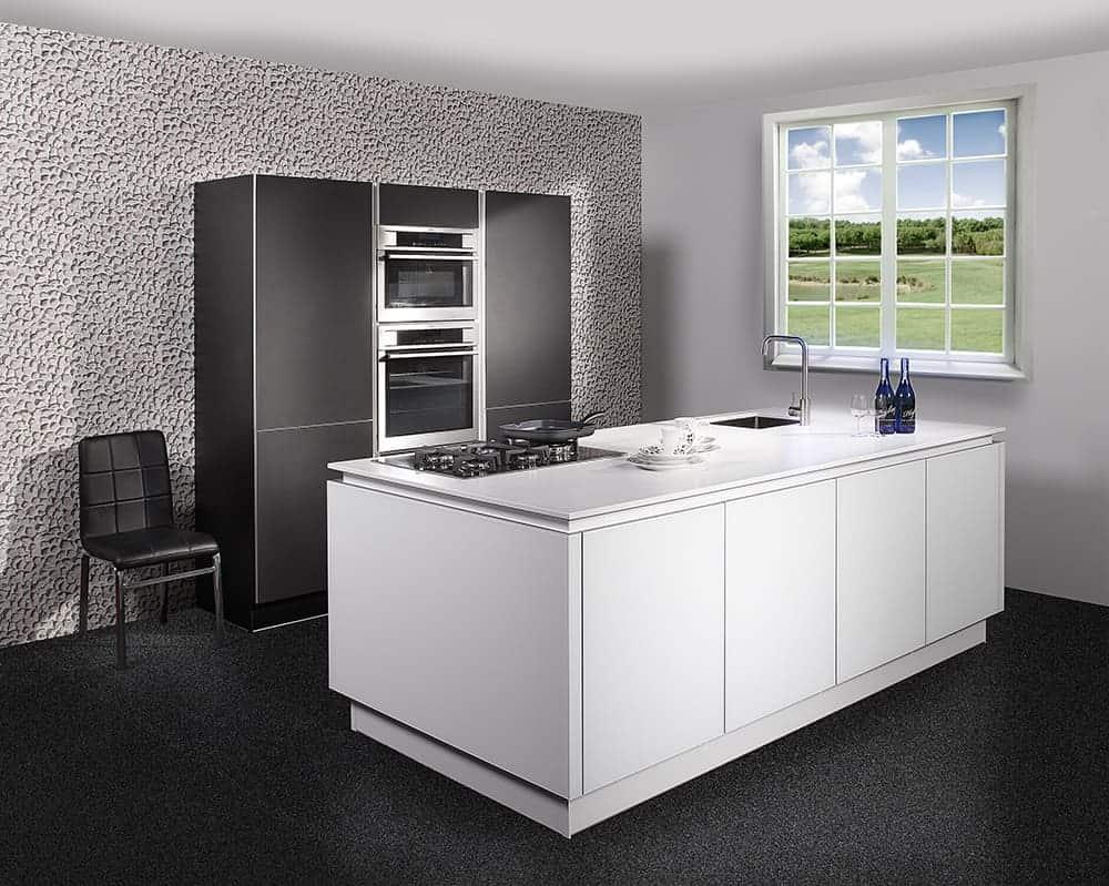 Top Design Keukens : Hightop keukens grootste showrooms van nl keukenwarenhuis