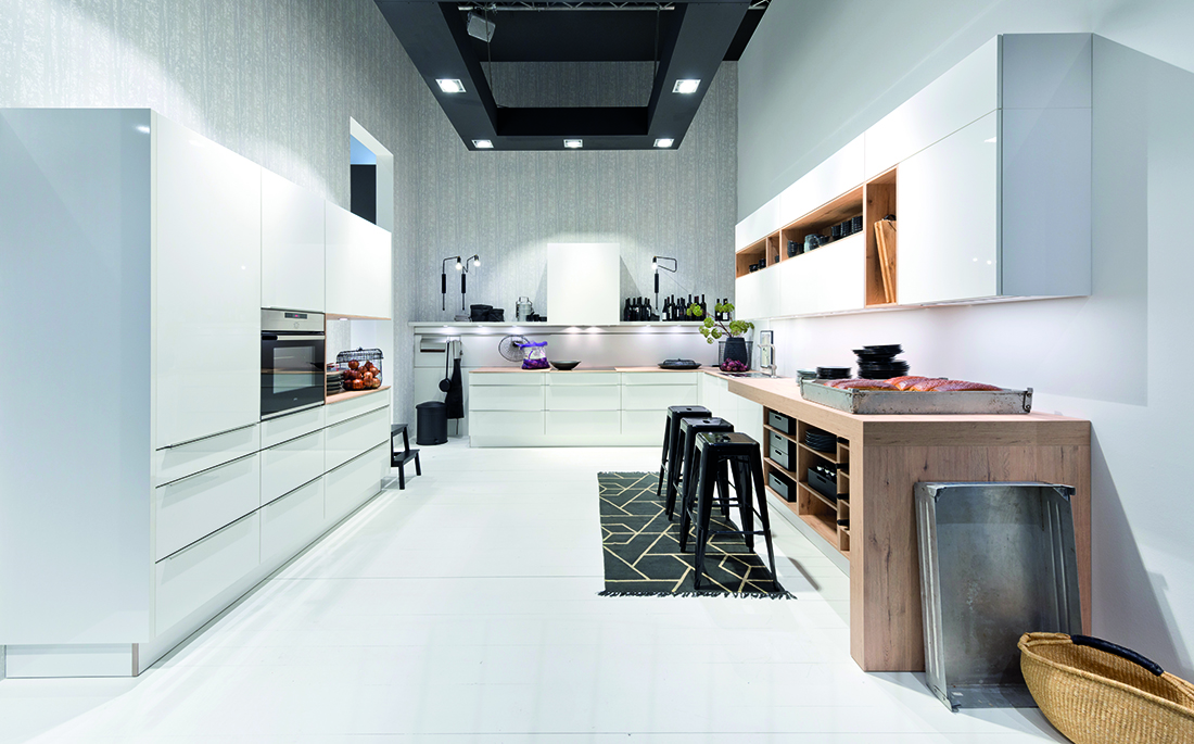 Exclusieve Nolte Keukens : Hoogglans keukens nolte top kwaliteit lage prijs