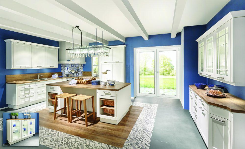 Landelijke Keukens Showroom : Landelijke keukens grootste showrooms van nl keukenwarenhuis