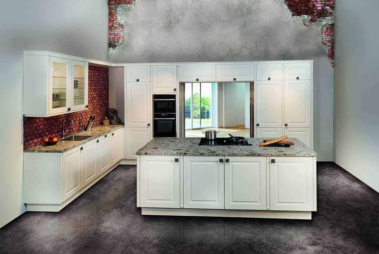 Keuken Warenhuis Dordrecht : Exclusieve keukens uw smaak uw droomkeuken keukenwarenhuis