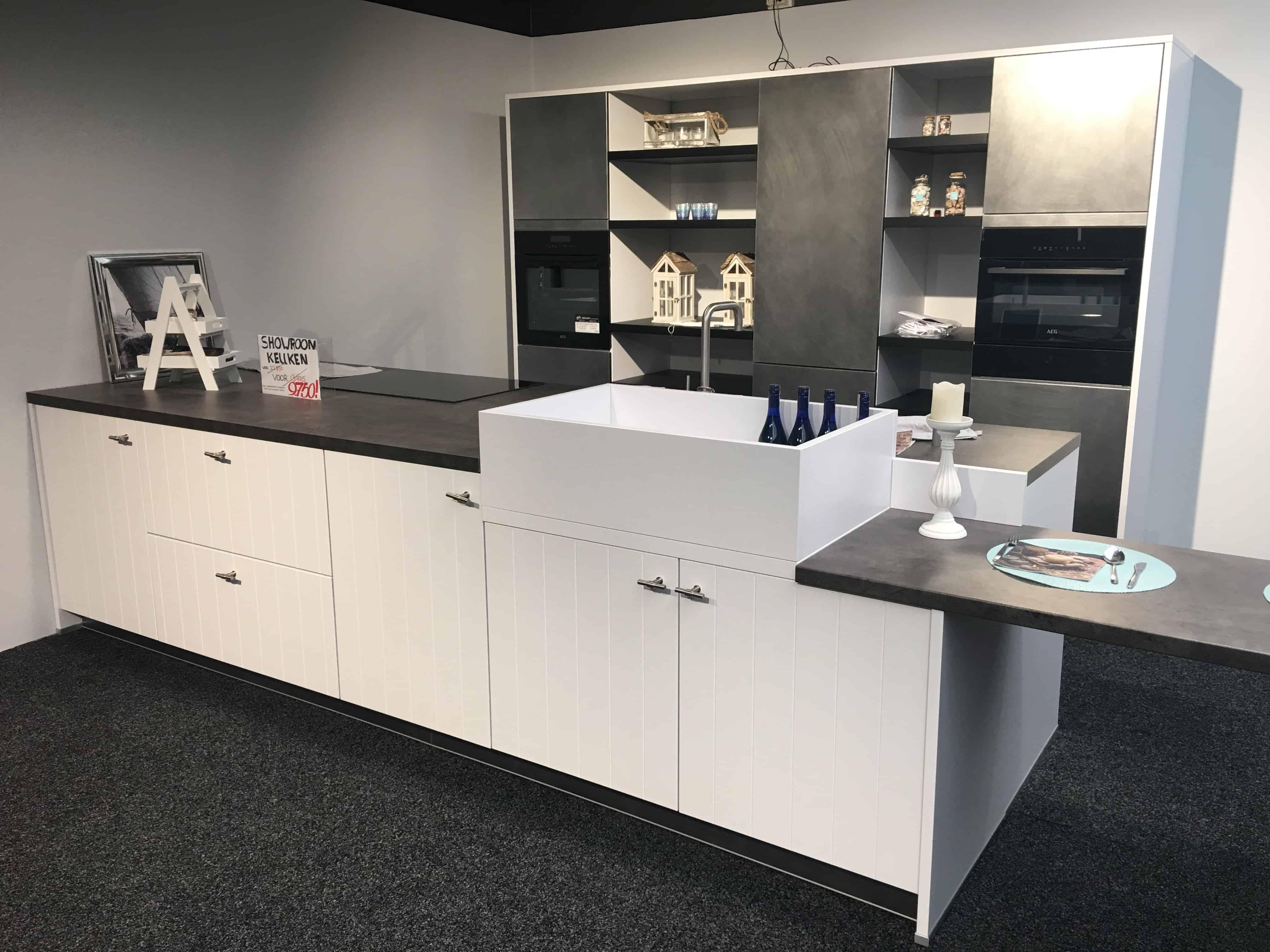 Keukens Ter Aar : Showroomkeukens uitverkoop grijp uw kans! keukenwarenhuis.nl