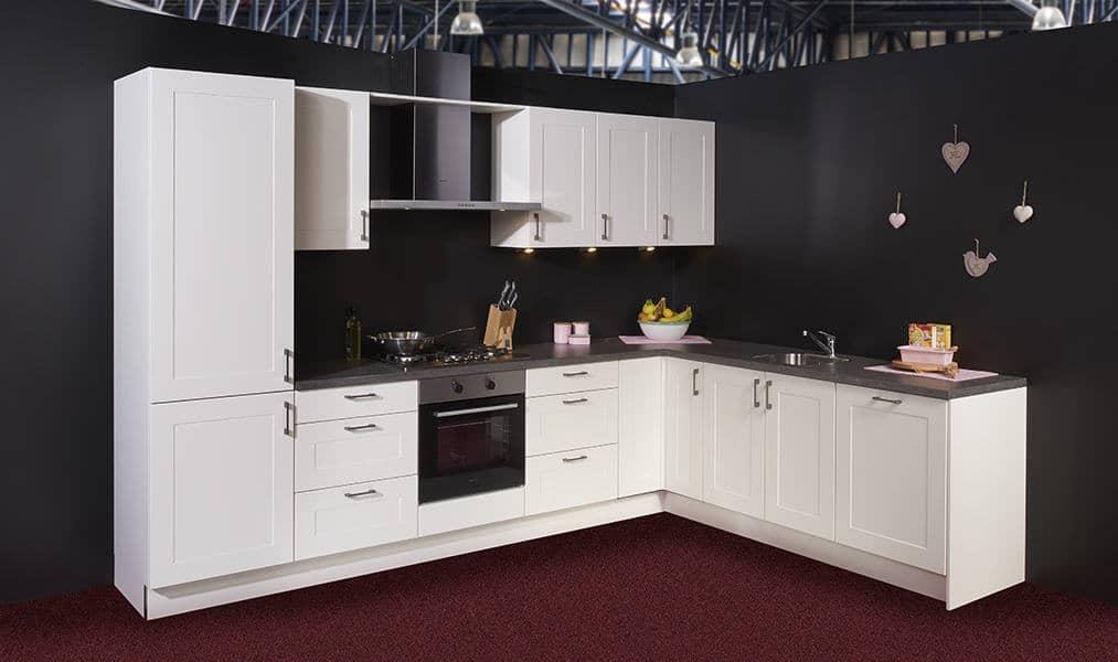 Keukenkasten Met Apparatuur : Black friday keukens en keukenapparatuur deals keukenwarenhuis