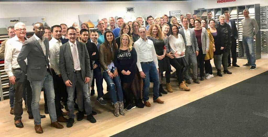 Keuken Warenhuis Dordrecht : Vacatures ook werken bij het leukste keukenbedrijf van nederland